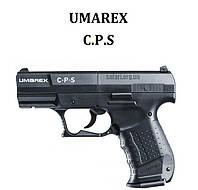 Пневматический пистолет Umarex C.P.S (CP-Sport)