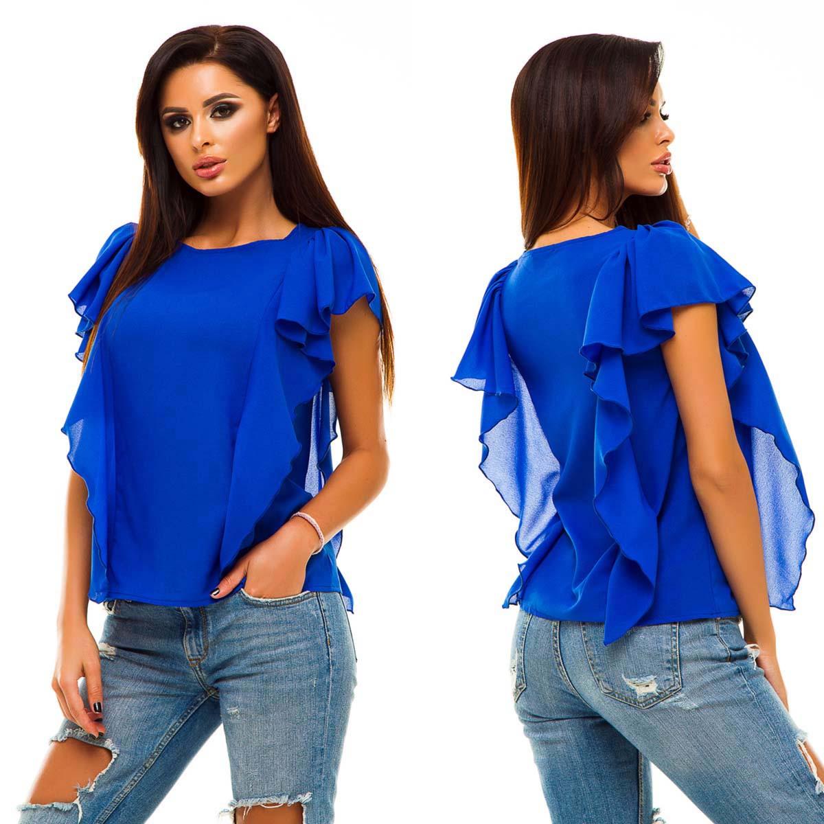 a696691a80a Элегантная женская нарядная блузка 222