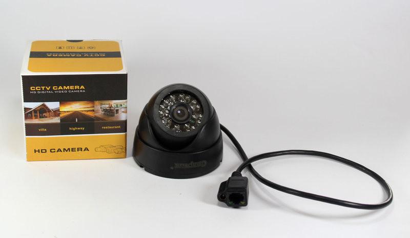 Камера CAMERA 349 IP 1.3 mp  - интернет-магазин «S-Trade» в Киеве
