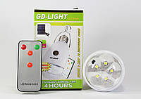 Светодиодная лампа с аккумулятором GDLite GD-5005