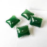 Капсулы для стирки универсальные (зеленые), 1 капс.