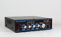 Усилитель  AMP 309, усилитель мощности звука, компактный усилитель звука.