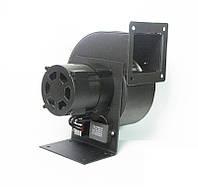 Радиальный центробежный вентилятор Turbo DE 100 1F (240 м3ч)