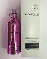 Тестер женская парфюмированная вода Montale Crystal Flowers 100 ml + 5 ml в подарок