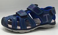 Детские босоножки спорт, летние открытые кроссовки на мальчика Том.М. размеры26 28 29 30