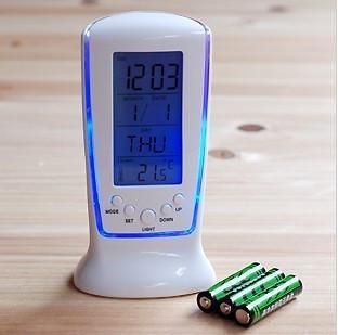 Электронные цифровые настольные часы 510 - интернет-магазин «S-Trade» в Киеве