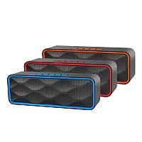 Портативная USB Bluetooth колонка SC211 Распродажа