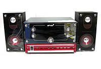 Музыкальный центр 25W +10 Wx2 ZL 225A
