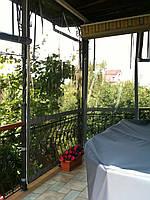 М'які вікна. ПВХ., фото 1