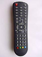 Универсальный пульт дистанционного управления 3-в-1 для телевизоров, проигрывателей VHS, DVD RM-133