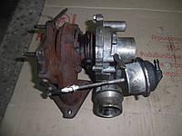Турбина (2,5 dci) Renault Master 2 03-10 (Рено Мастер 2), 8200483650