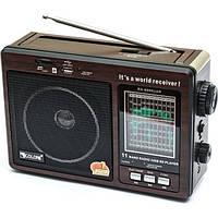 Радиоприемник Golon RX-9922 UAR USB+SD