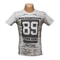 Молодежная Турецкая футболка 5222-3