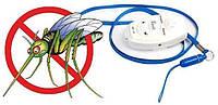 Ультразвуковой отпугиватель комаров Ximeite MT-110E Распродажа