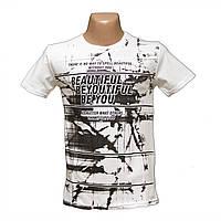 Турецкие футболки 100% хлопок оптом и в розницу 5232-3