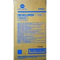 Konica Minolta C6500 девелопер DV610C  A04P900