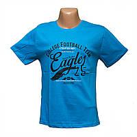 Мужская футболка больших размеров по низким ценам Турция 7803-1