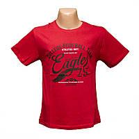 Мужская футболка больших размеров по низким ценам Турция 7803-3