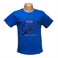 Мужская футболка большие размеры по низким ценам Турция 7803-5