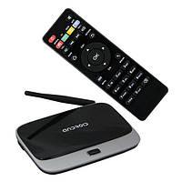 Смарт приставка Android Smart TV Box CS918