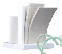 Теплоизоляционные шнуры, фото 2