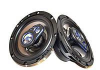 Автомобильная акустика, колонки Megavox MCS-6543SR  (350 Вт) 3х полосные
