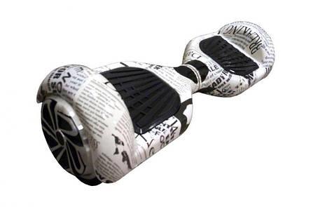 Гироскутер гироборд Smart 6, фото 2