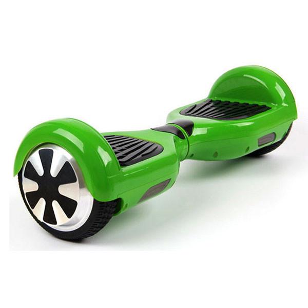 Гироскутер Smart Balance Зеленый таотао