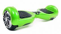 Гироскутер Smart Balance Зеленый таотао, фото 3