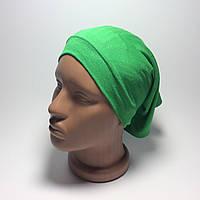 Подхиджабник/шапочка зеленая