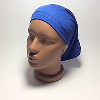 Подхиджабник/шапочка синяя