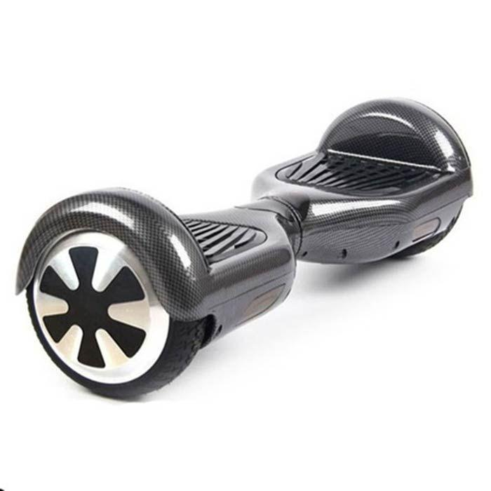 Smart Balance Wheel Карбон черный