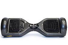Smart Balance Wheel Карбон черный, фото 3
