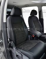 Чехлы в салон Chevrolet NIVA (2002-Н.Д.)
