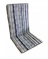 Матрасик для лежака Parma 117x50x3