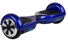 Гироскутер Smart Balance 6 Синий, фото 2