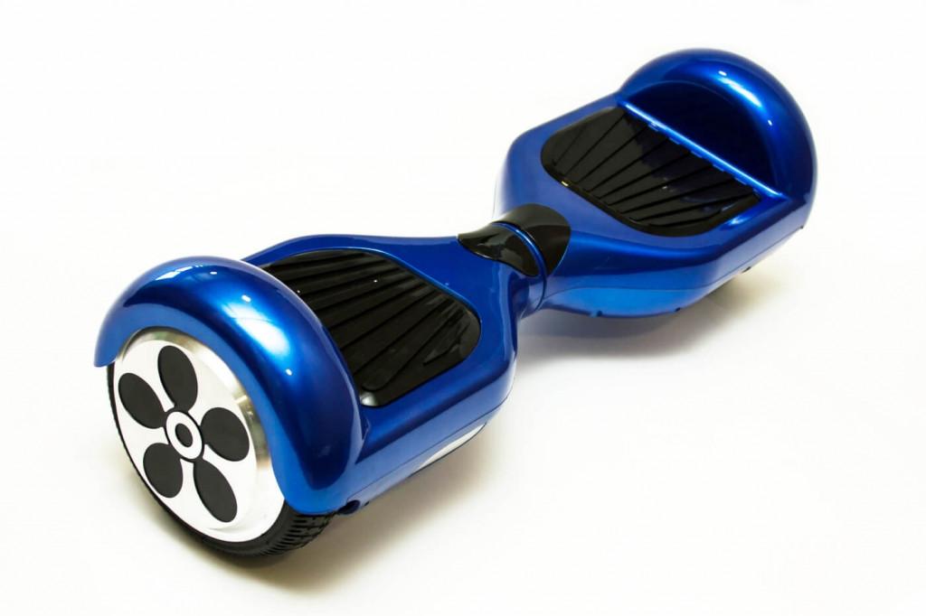 Гироскутер Smart Balance 6 Синий