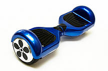 Гироскутер Smart Balance 6 Синий  Тао приложение, фото 2