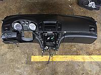 Торпедо (панель) Opel Insignia