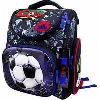 Ранец школьный рюкзак детский для мальчиков фабричный Бренд DE LUNE 3-151