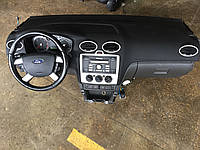 Торпедо (панель) airbag Ford Focus MK2