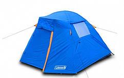 Палатка двухместная Coleman 1013 (Польша)