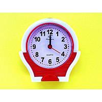 Электронные сетевые часы БУДИЛЬНИК-ALARM150W-H007