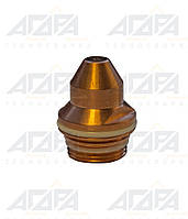 20-1221 Сопло/Nozzle/Tip 70 А для THERMAL DYNAMICS PCH-120®,PCM-120®  PAKMASTER 150 XL, фото 1
