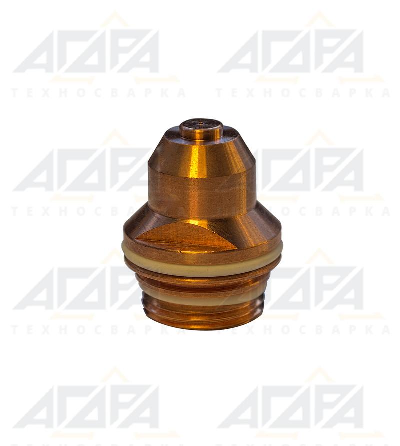 20-1222 Сопло/Nozzle/Tip 120 А для THERMAL DYNAMICS PCH-120®,PCM-120®  PAKMASTER 150 XL