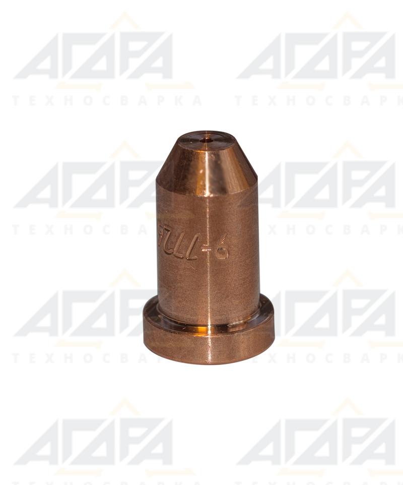 9-7726 Сопло/Nozzle 60 А для THERMAL DYNAMICS PCH/M-102. PAKMASTER 75XL
