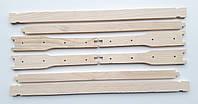 Рамки для ульев Рута с отверстиями и втулками