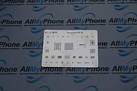 BGA-трафарет P3030 для мобильного телефона Apple iPhone 6 Plus