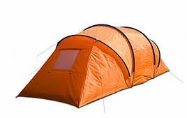 Шестиместная семейная палатка Coleman 1909