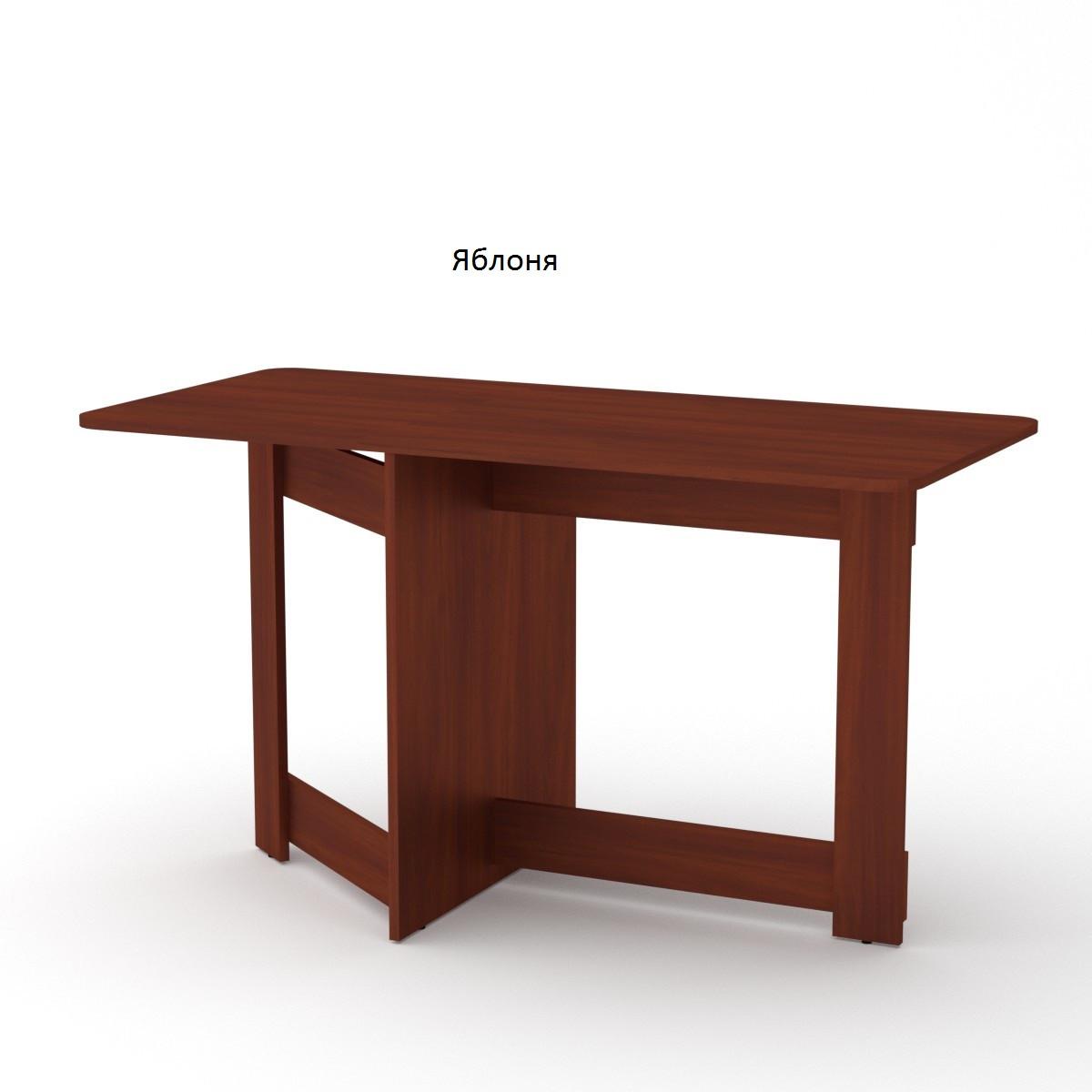 Раскладной стол книжка-6